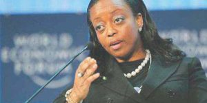 Profile of Diezani Alison-Madueke: A Selfless Patriot