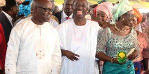 Ibori Reconciles Okowa And Uduaghan