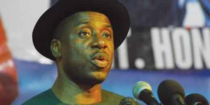 'Governor Amaechi Runs the Best Educational System'