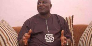 Tambuwal: PDP's Fundamental Error