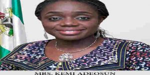 How Infrastructure Development Will Drive Economic Growth, By Adeosun