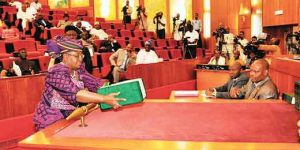 Budget on the Altar of Politics