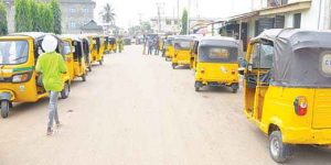Keke Marwa: New Business Frontier for Women