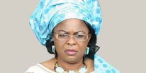 Patience Jonathan's ex-security Aide Killed