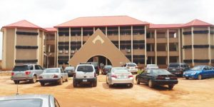 Restoring The Pride Of UNIBEN