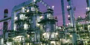 China Shows Interest in Nigeria's Oil & Gas Sector