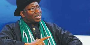 Jonathan Orders Full Scale War Against Boko Haram