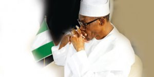 The Odds Against Buhari's $30 Billion Loan