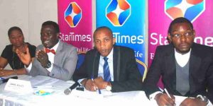 StarTimes Secures Rights to FIFA World Cup Games