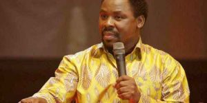 Court Orders T.B Joshua To Appear Before Coroner