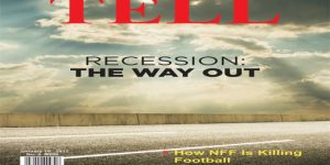 Recession: The Way Out