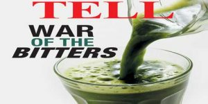 War Of The Bitters