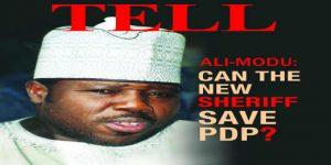 Can Sheriff Save PDP?