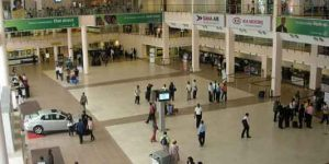 Scarcity of Aviation Fuel Halts Air Travels