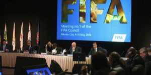 Why FIFA Council Votes In Favour Of 48-teams