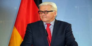 Frank-Water Steinmeier Voted As Germany President