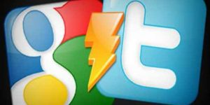 Google Launches Twitter Takeover Bid