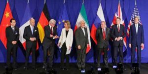 Iran Reaches Deal With World Powers