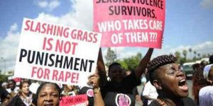 Kenyan Rapists Bag 15-Year Jail Term