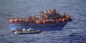 Mediterranean Records Another Migrant Tragedy