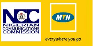 NCC FINE: MTN Backs Down On Trial