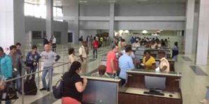 FAAN Expands Lagos Airport Terminal