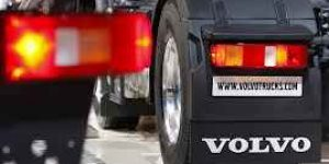 Volvo Aims Higher