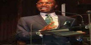 Olanipekun to Deliver FUTA Registry's 2015 Annual Lecture