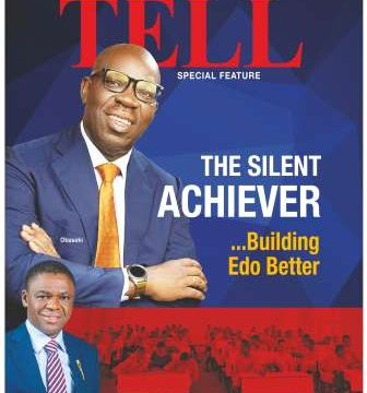 Tell Cover